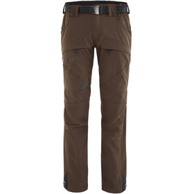 Klättermusen Gere 2.0 Pants Men dark coffee